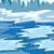Islândia · desenho · animado · gelo · céu · mar · neve - foto stock © Natali_Brill
