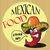 mexican pepper cartoon character stock photo © natali_brill
