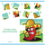 encontrar · desaparecido · peça · quebra-cabeça · jogo · crianças - foto stock © Natali_Brill