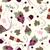 végtelenített · papír · textúra · pöttyös · absztrakt · ceruza · rajz - stock fotó © natali_brill