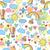 doodle seamless patternan stock photo © natali_brill