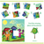 find missing piece   puzzle game for children stock photo © natali_brill