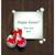Rood · bogen · gekleurd · illustratie · vector - stockfoto © natashasha