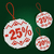procent · prijs · verkoop · tag · drie - stockfoto © natashasha