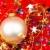 Noel · kırmızı · önemsiz · şey · ahşap · masa · bulanık - stok fotoğraf © naumoid