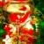 üveg · csillámlás · arany · buli · absztrakt · bár - stock fotó © naumoid
