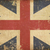 union jack 16061801 the kings colours flat aged stock photo © nazlisart