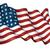 us flag wwi wwii 48 stars stock photo © nazlisart