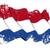 grunge · banderą · Niderlandy · ilustracja · holenderski - zdjęcia stock © nazlisart