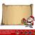 mikulás · bemutat · ajándék · ajándékok · felső · hó - stock fotó © nazlisart