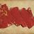 piros · hadsereg · zászló · grunge · illusztráció · integet - stock fotó © nazlisart