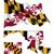 térkép · Maryland · USA · vektor · izolált · illusztráció - stock fotó © nazlisart