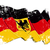 Германия · евро · флаг · звезды - Сток-фото © nazlisart