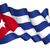 zászló · Kuba · grunge · illusztráció · integet · kubai - stock fotó © nazlisart