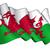 bandiera · Regno · Unito · battenti · vento · pezzi · panno - foto d'archivio © nazlisart