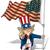 叔父 · ベクトル · ポスター · アメリカン · 政府 · グラフィックス - ストックフォト © nazlisart