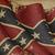 lázadó · történelmi · zászló · illusztráció · integet · kopott - stock fotó © nazlisart