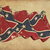 confederate rebel grunge flag textured background wallpaper stock photo © nazlisart