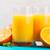 organikus · narancslé · fa · friss · kék · viharvert - stock fotó © neirfy