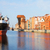 motlawa quay and old gdansk stock photo © neirfy