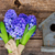 belo · gaiola · flores · brilhante · ilustração · flor - foto stock © neirfy