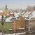 старый · город · Варшава · укрепление · домах · Польша · город - Сток-фото © neirfy
