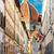 starówka · Toskania · Włochy · historyczny · katedry · miasta - zdjęcia stock © neirfy