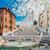 испанский · шаги · Рим · Италия · мнение · известный - Сток-фото © neirfy