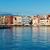 edad · piedra · casas · isla · mar - foto stock © neirfy
