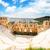antica · rovine · Acropoli · Atene · Grecia - foto d'archivio © neirfy