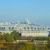 Paris · França · acima · distrito · edifício · verão - foto stock © neirfy