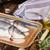 生 · 魚 · セット · 食品 - ストックフォト © neirfy