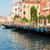 tradicional · góndola · barcos · Venecia · Italia · agua - foto stock © neirfy