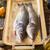 2 · 生 · 魚 · 銀 · トレイ · 食品 - ストックフォト © neirfy