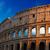 foro · romana · ruinas · Roma · Italia · famoso - foto stock © neirfy
