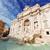 фонтан · Рим · Италия · Восход · свет · Sunshine - Сток-фото © neirfy