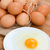 сломанной · яйцо · оболочки · белый - Сток-фото © neirfy