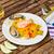 Seattle · étel · ebéd · étel · spanyol · gasztronómia - stock fotó © neirfy