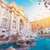 фонтан · Рим · Италия · мнение · известный · день - Сток-фото © neirfy