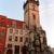 szczegół · starówka · sali · Praha · Czechy · czasu - zdjęcia stock © neirfy