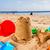 speelgoed · zand · strand · water · natuur · zee - stockfoto © neirfy