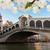 híd · Velence · Olaszország - stock fotó © neirfy