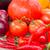 zöldségek · keret · gyönyörű · friss · zöldség · egészséges · étel · kert - stock fotó © neirfy