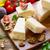 ファーム · イタリア語 · 朝食 · パスタ · ヤギ乳チーズ · 薫製 - ストックフォト © neirfy