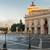 campidoglio square in rome italy stock photo © neirfy