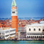 san marco square waterfront venice stock photo © neirfy