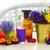 薬 · ボトル · ハーブ · 自然 · カラフル · 自然 - ストックフォト © neirfy