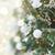 Navidad · decoraciones · árbol · de · navidad · vacaciones · blanco - foto stock © neirfy
