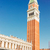 san marco bell tower venice stock photo © neirfy