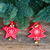 Natale · fresche · evergreen · albero · rami · nero - foto d'archivio © neirfy